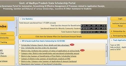 Education Online: Mp Online Education Portal