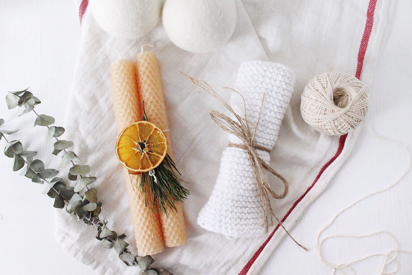 10 handmade gifts | mother of beees