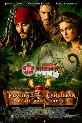 Piratas Del Caribe 2: El Cofre De La Muerte