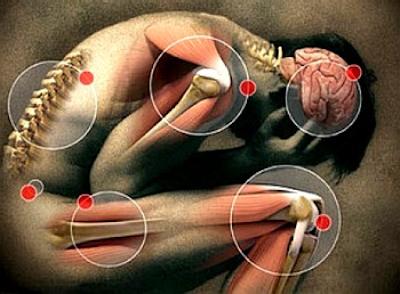 10 Tanda-Tanda Tubuh Sedang Terserang Penyakit