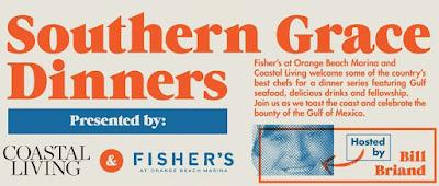 Southern Grace Dinner at Fishers at Orange Beach Marina