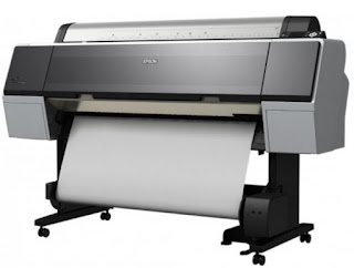 Epson Stylus Pro 9900 Driver Download For Windows