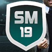 soccer manager 2019 apk beta
