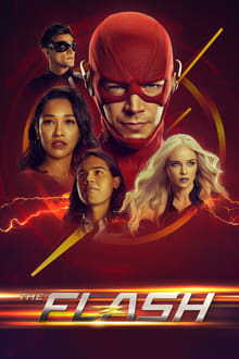Ver online descargar The Flash Sub Español