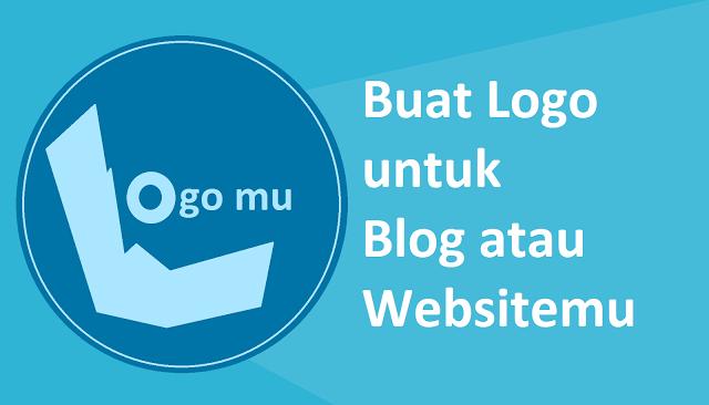 Cara Membuat Logo Keren untuk Blog atau Website Cara Membuat Logo Keren untuk Blog atau Website