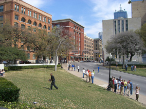 11/27/12 TGS LIVE! From Dealey Plaza & The Sixth Floor Museum!