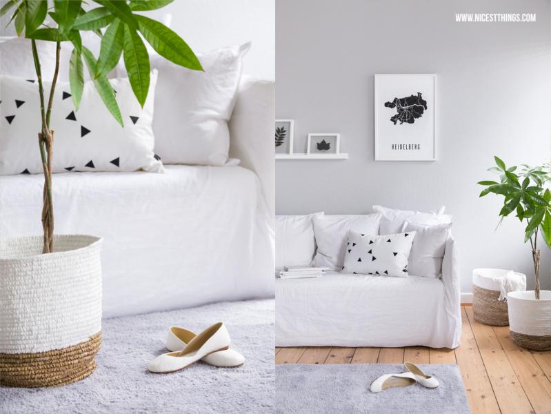 gervasoni ghost sofa unser wohnzimmer im wandel der zeit nicest things food interior diy. Black Bedroom Furniture Sets. Home Design Ideas