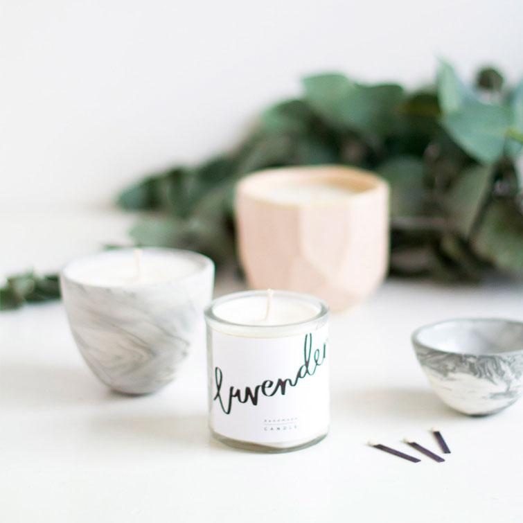 Petitecandela blog de decoraci n diy dise o y muchas - Etiquetas para velas ...