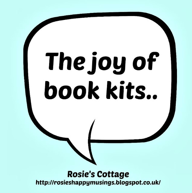 The Joy of Book Kits