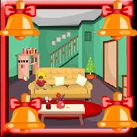 Escape007games Christmas Decor Room Escape Walkthrough