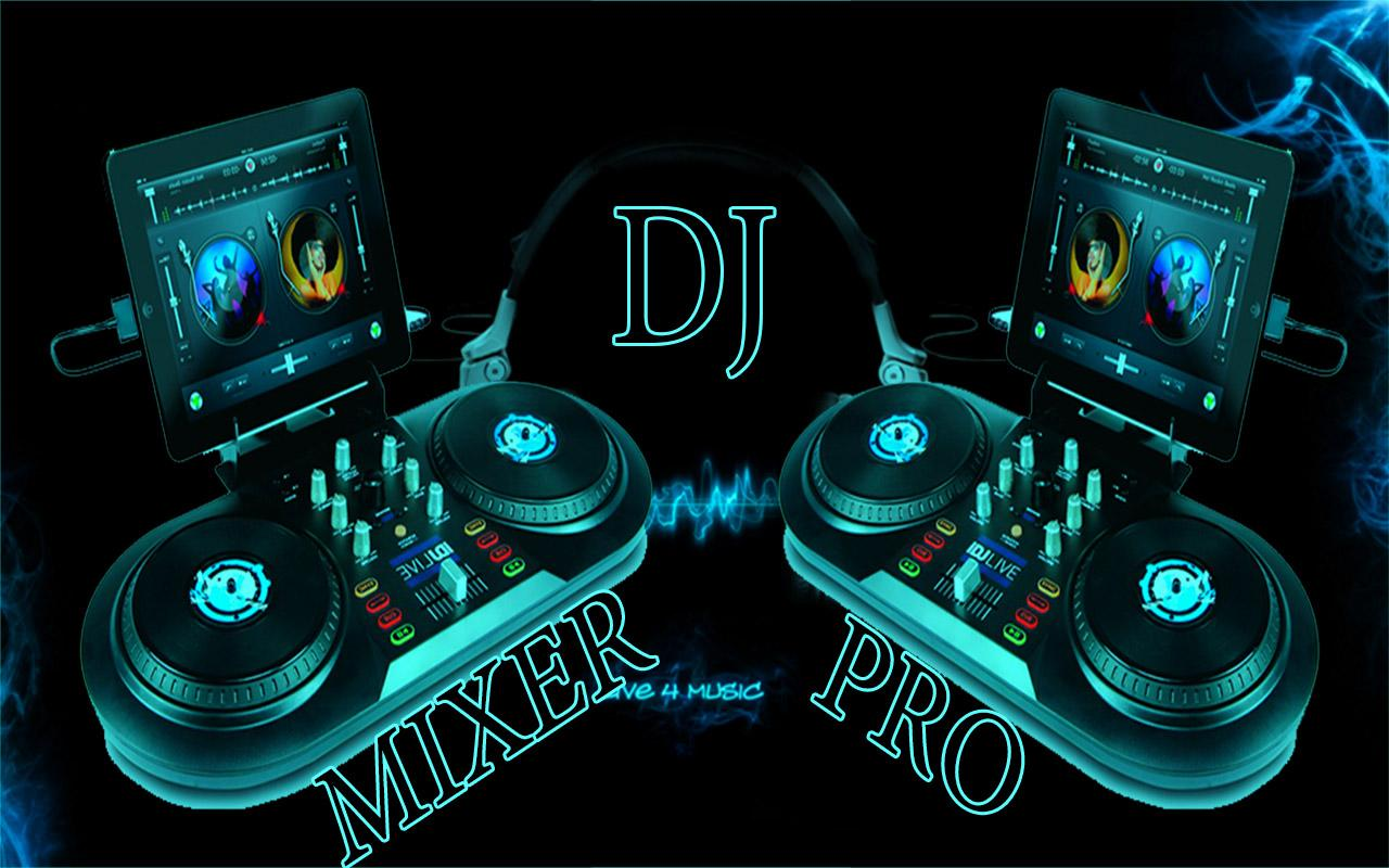 www KhmerAPK tk: Virtual DJ Mixer Pro v5 0 6 Apk Full App