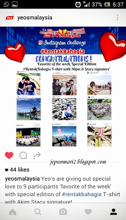 #yeosyeogurt #rebtakbahagia