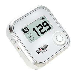 GolfBuddy Voice GPS, image, review features & specifications