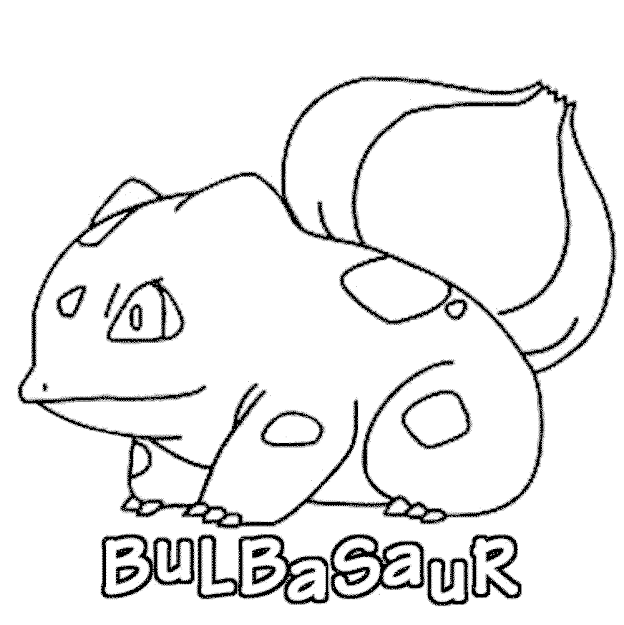 Free Printable Pokemon Coloring Pages Free Printable Pokemon Coloring Pages  And Pictures To Color Coloring Book Pikachu Famous Pokemon Col