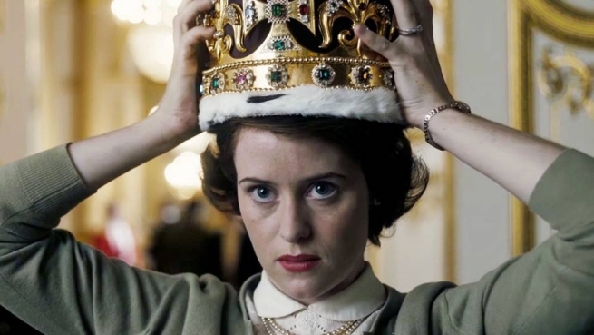 City Of Cinema The Crown Netflix Makes British Tv Great Again
