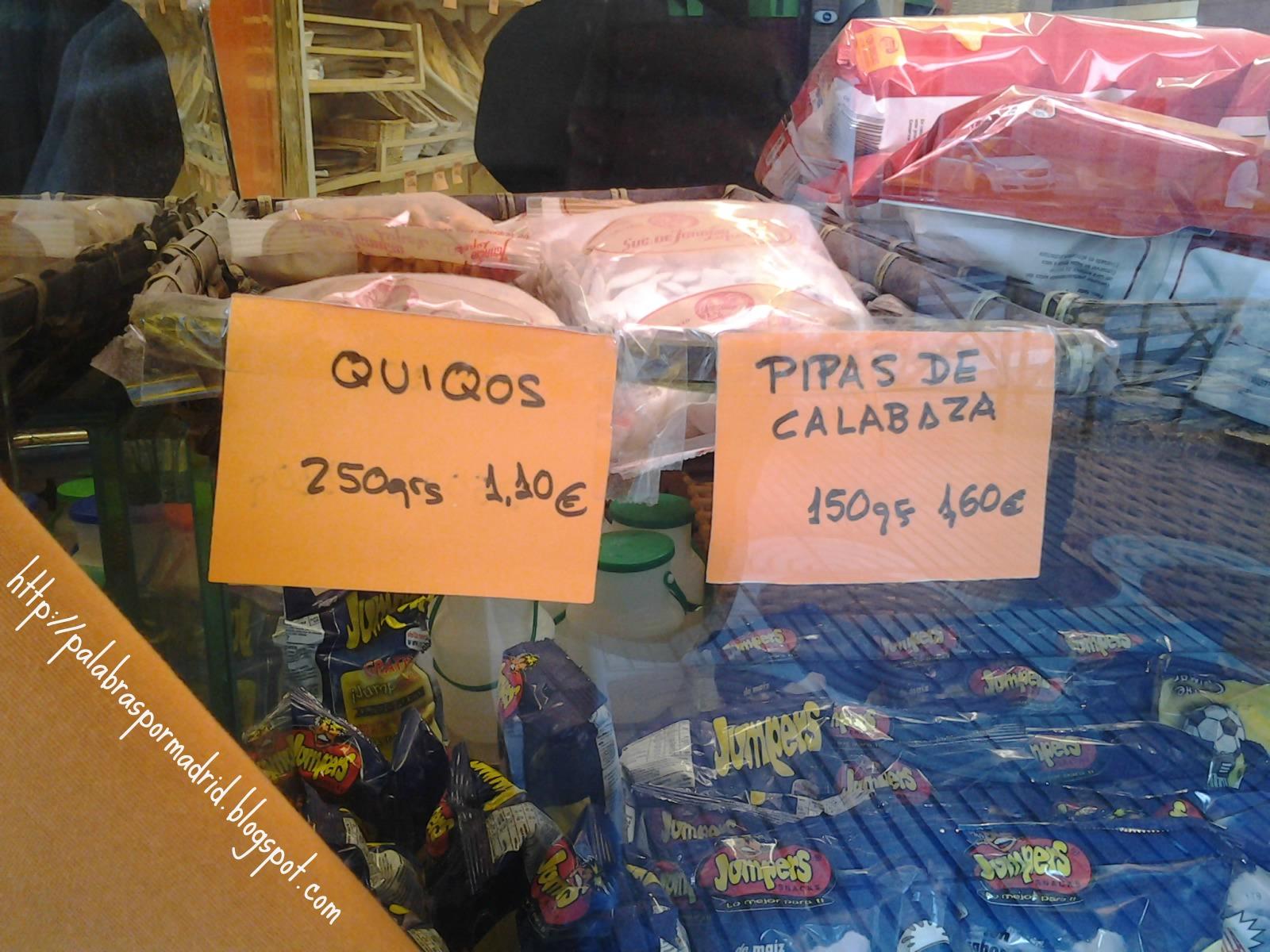 quicos