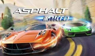 Asphalt Nitro Mod Apk Money v1.7.2o for android
