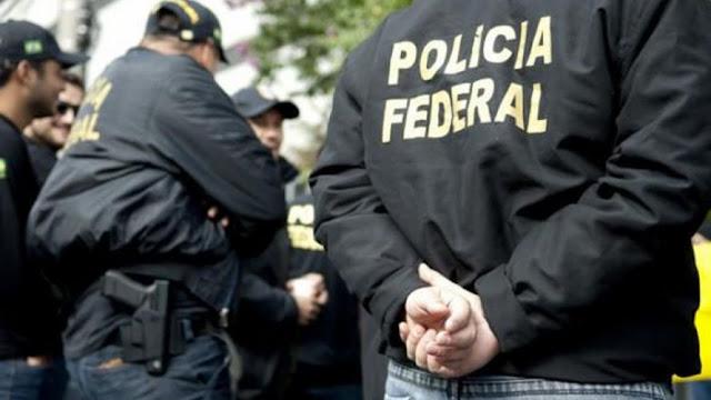 PF e MPF investigam esquema de corrupção envolvendo a Valec