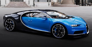 Bugatti Chiron 2016 Super Car Cabin Right Side Angles