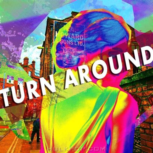 Joosuc – Turn Around (Feat. 정한) – Single