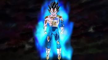 Dragon Ball Super- La Nueva Forma de Vegeta le Hará Frente a Rivales con Poder de Dioses