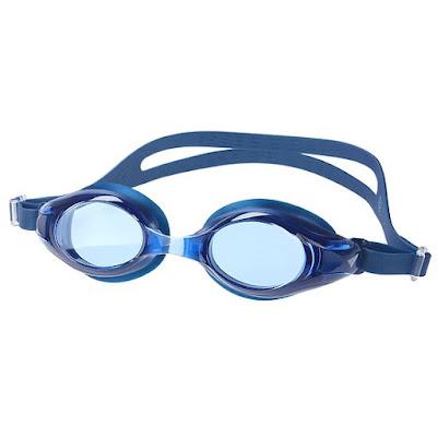 sử dụng kính bơi view chính hãng