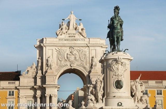 Plaza-del-Comercio-Lisboa