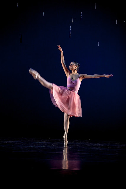 usf, fall dance concert, lauren banawa, costume designer, dance costumes, sleeping beauty