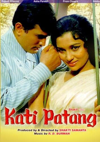 Kati Patang 1970 Hindi Movie Download