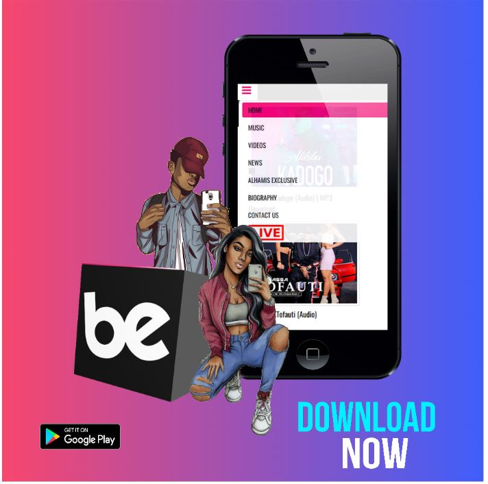 Bongo Exclusive On Google Playstore