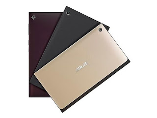 Asus Memo Pad 7 ME572CL Specifications - Inetversal