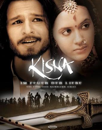 Kisna The Warrior Poet 2005 Hindi 450MB HDRip 480p Download