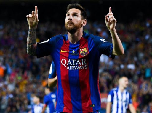 lionel messi, leo, records, milestone, achievements, most goals, top goal scorer.