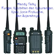 handy talky