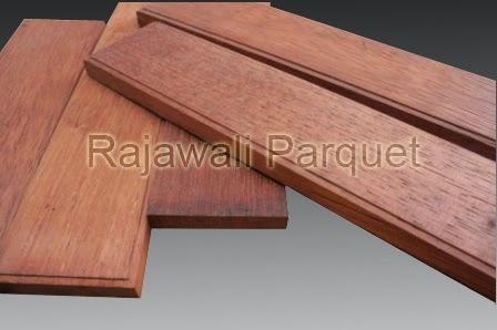 Jual lantai kayu Merbau di Surabaya dan sekitarnya
