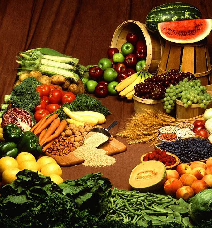 ¿Los alimentos BIO ayudan más a adelgazar?