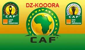 تعرف على منافسي مولودية الجزائر وشبيبة القبائل في كأس الإتحاد الإفريقي 2017