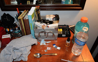 2 Drug Counselors Overdose, Die At A Halfway House In Chester County