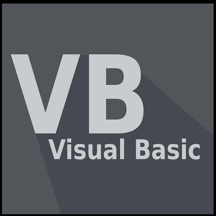 EXCEL VBA MACROS,  NET, SQL, VB NET, Visual Studio 2008/2010