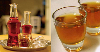 Το ρακόμελο ανάμεσα στα 10 καλύτερα ποτά για τον χειμώνα παγκοσμίως