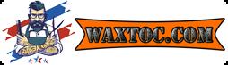 logo WaxToc