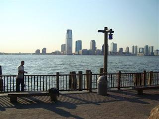 Férias em Nova York - Riverside Park