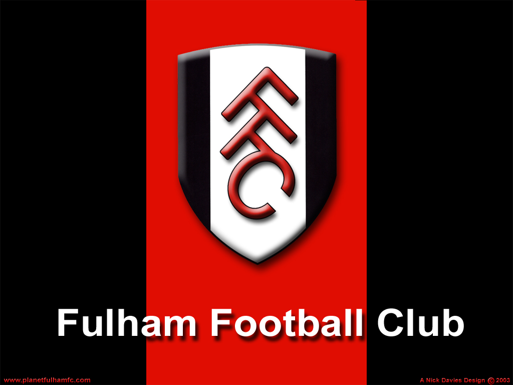 England Football Logos: Fulham FC Logo Pictures