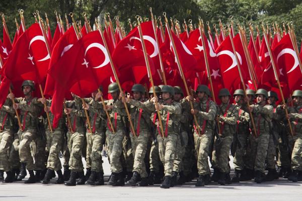 Anis Matta angkat bicara mengenai Rusia & Turki