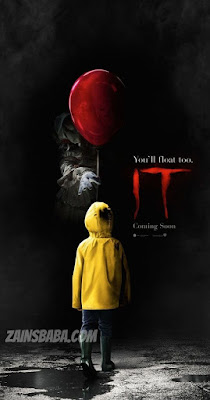 IT Horror Movie Free Download at http://www.zainsbaba.com/2017/12/it-2017-horror-720p-hd-movie-download-free.html