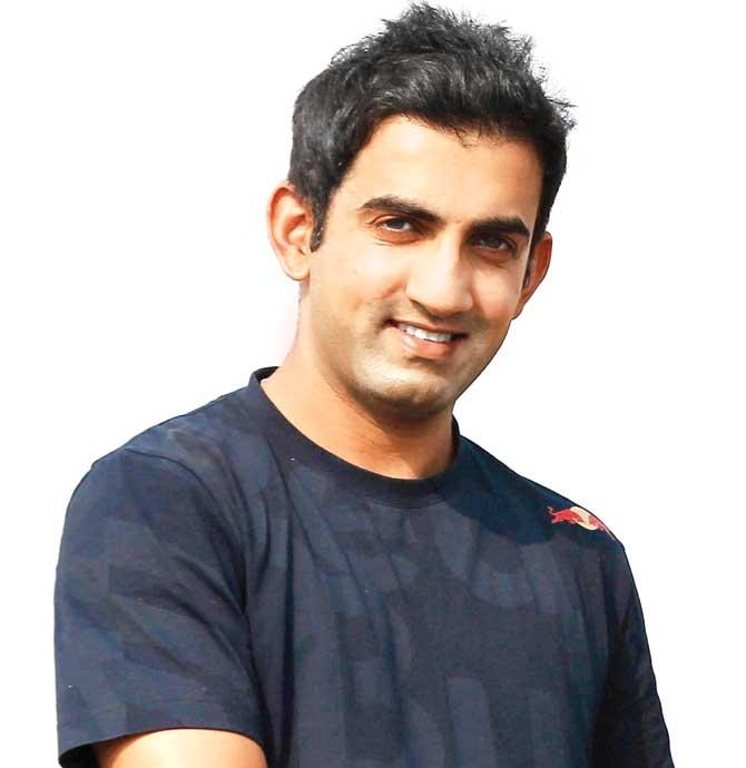 Gautam Gambhir Bio, Ag...