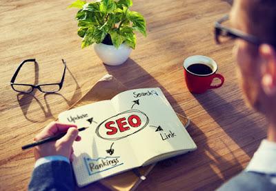 Rahasia Master SEO Yang Harus DiKetahui Blogger Pemula Untuk Meningkatkan Trafik Blog dan Ranking Satu Di google