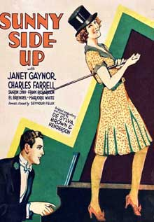 Sunnyside Up (1929)