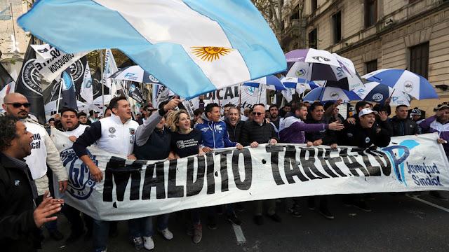 El juez argentino que se opuso a la suba de precios y terminó destituido