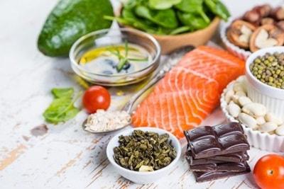 6 Makanan untuk Penderita Kolesterol Tinggi